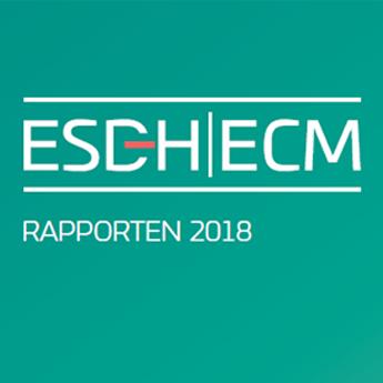 ESDH-ECM-Rapporten2018