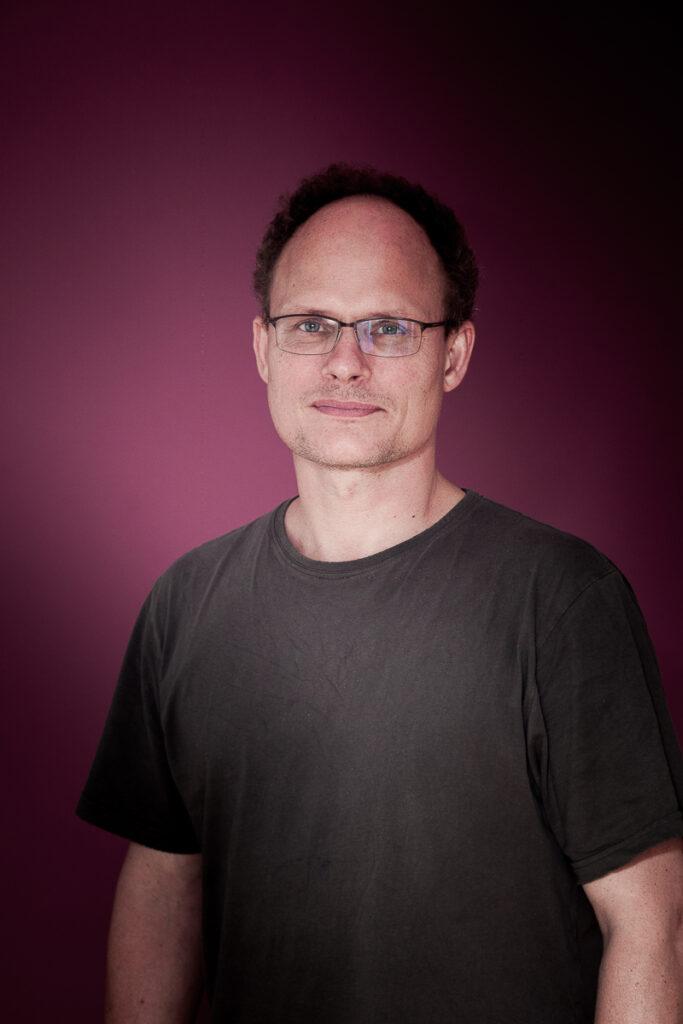 Alex Thirifays - Rammerkitektur, OS2MO, LoRa