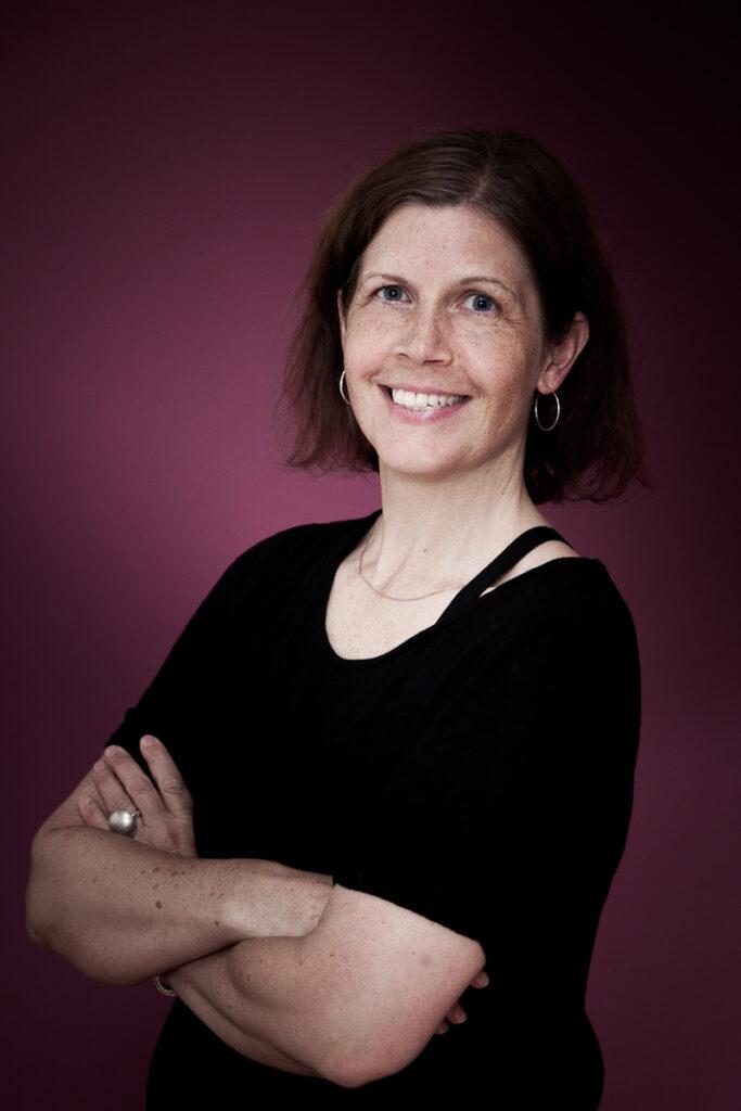 Anne Dorte Bach - Django-projektleder, DPO, OS2bos, Bookit, UBS