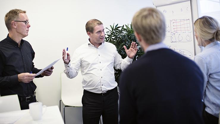 Magenta leverer nu til SKI rammeaftalen 02.17 som underleverandør