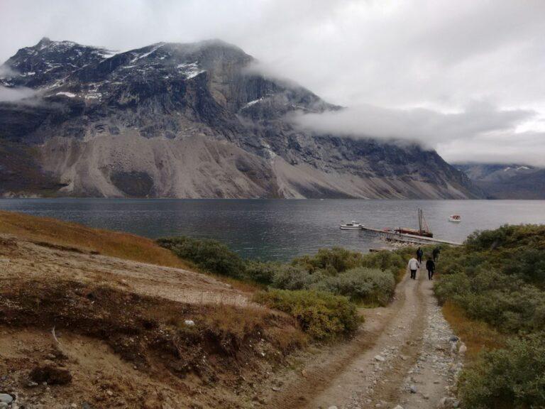 Rammeaftale med den grønlandske digitaliseringsstyrelse