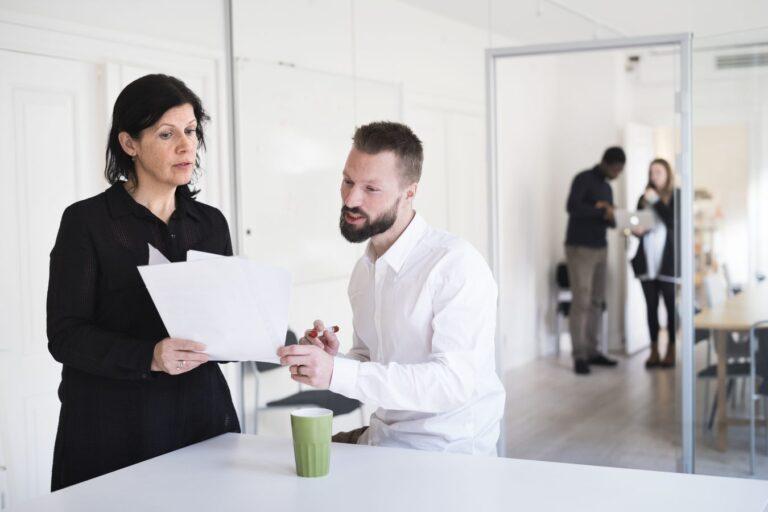 6 tips til GDPR i din mindre eller mellemstore virksomhed