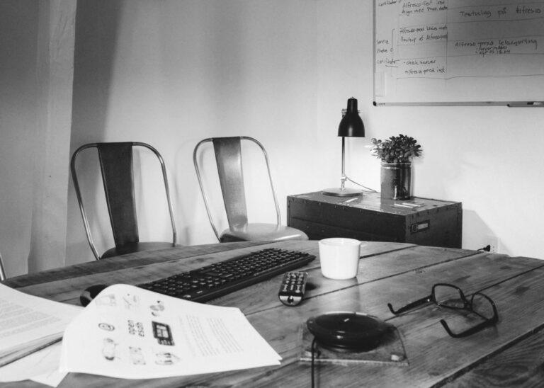 Magenta's kontor i Aarhus