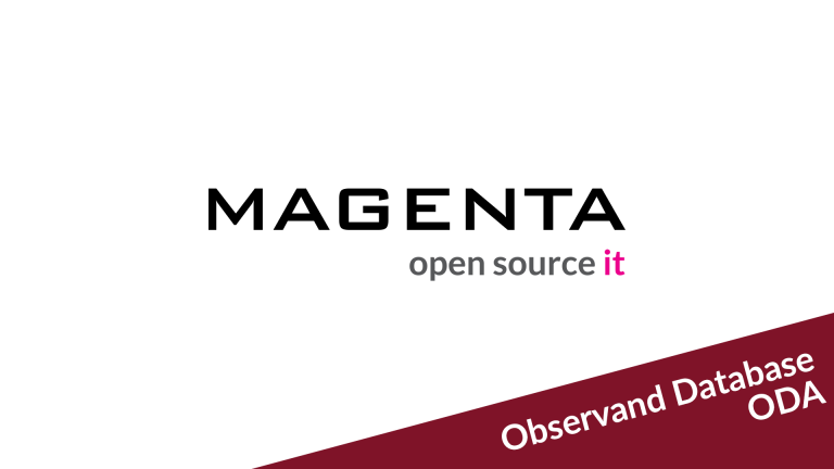 Observand Database ODA