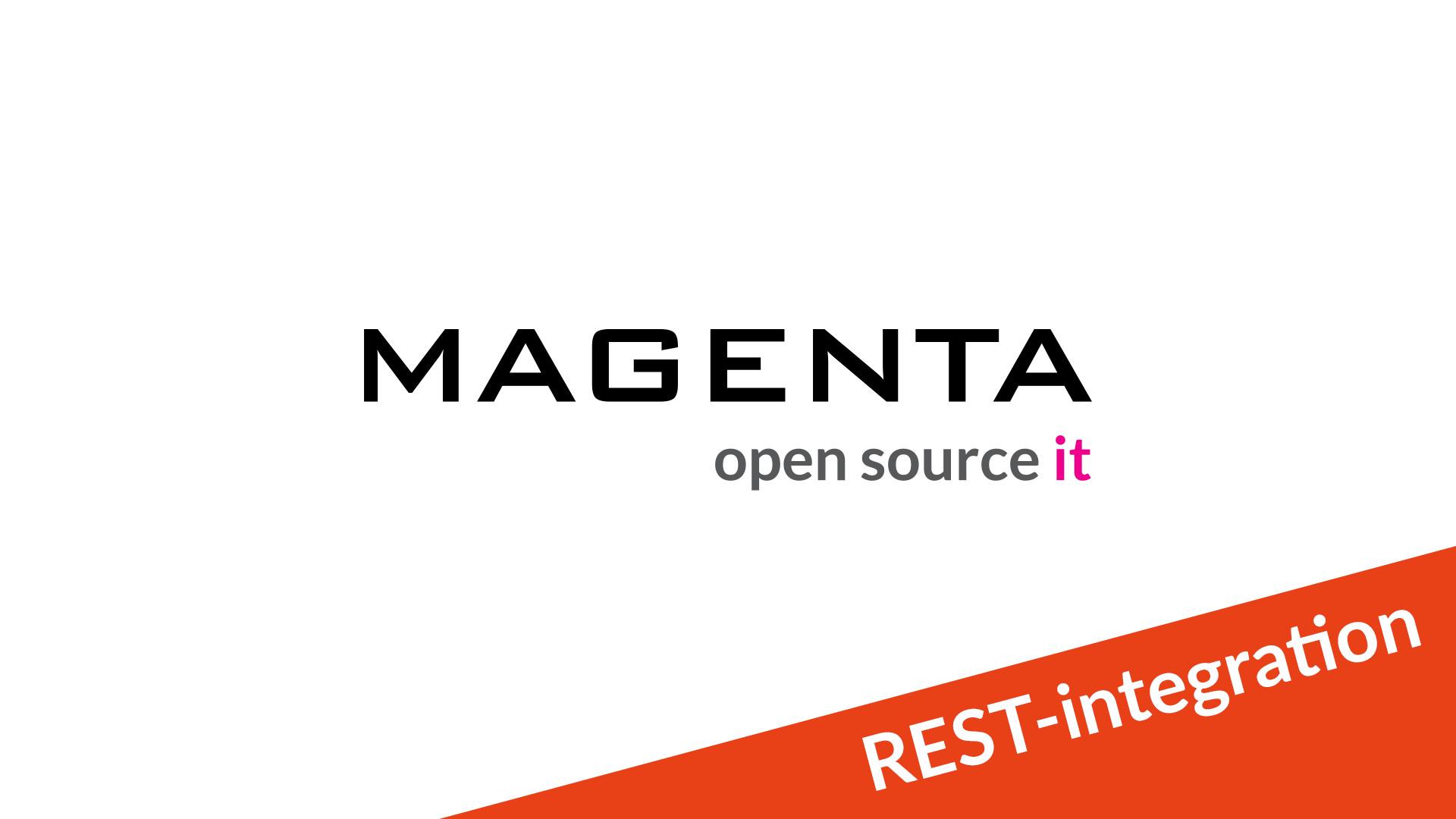 Rest-integration Magenta