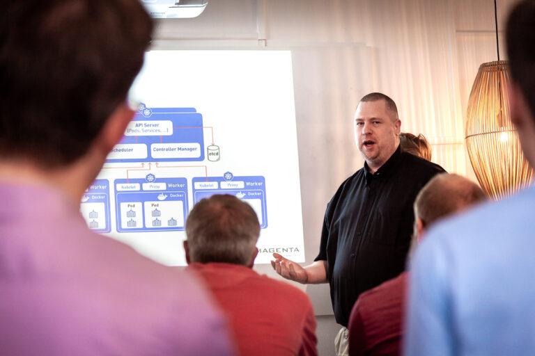 Magenta går ind i 2020 med en håndfuld nye kunder i Grønland