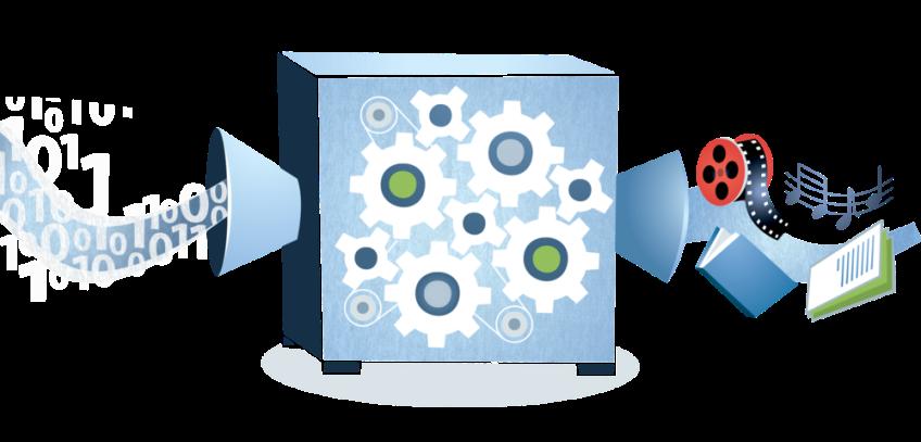 Nu kan Magenta også arkivere data fra offentlige myndigheders it-systemer