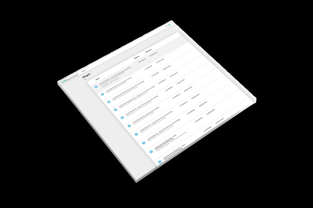 GDPR-scanning af Office 365 i skyen og nyt brugerinterface