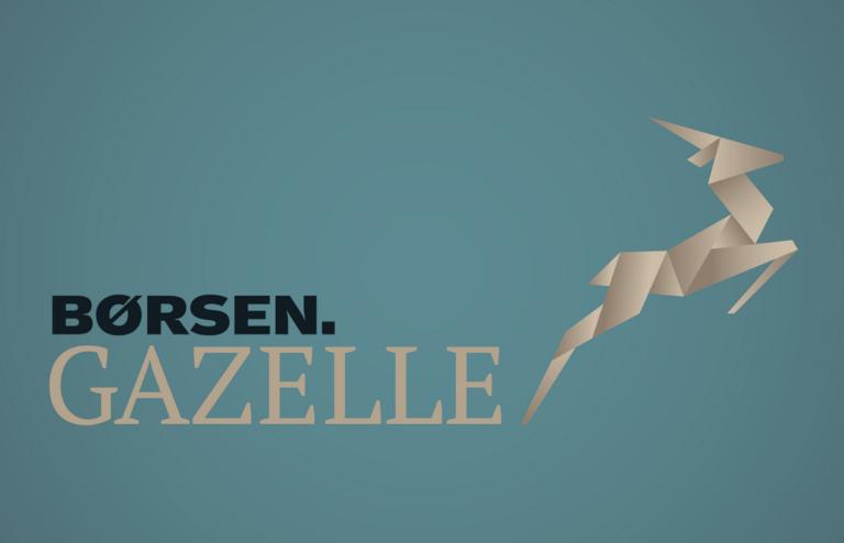 BØRSEN GAZELLE 2020 – VIDEN TIL VÆKST