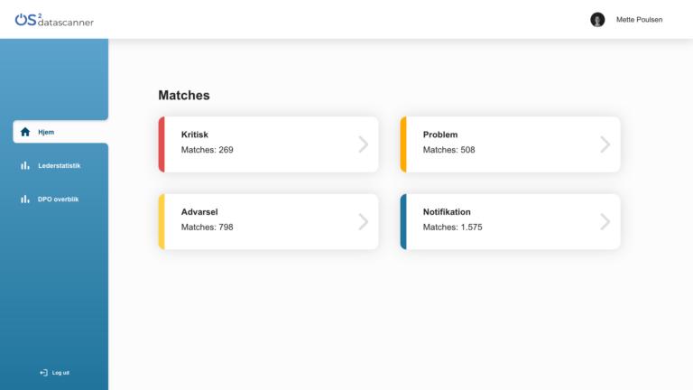 OS2datascanner 3.6 er klar, og det er en release med store forbedringer.