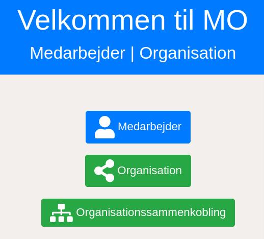 OS2MO - Tilbageblik og udsyn på alle de forbedringer der er til OS2mo med KLE, SD-Mox, MED-udvalg og AD