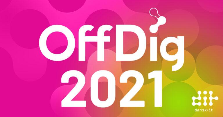 OffDig2021 - Magenta Open Source